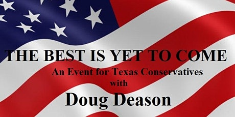 Suburban Academy Texas  2020 - with Doug Deason, tickets