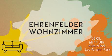 Nachbarschaftstag: Ehrenfelder Wohnzimmer tickets