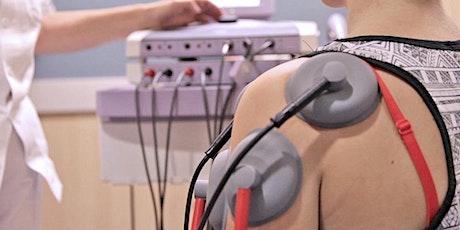 Spezialqualifikationsausbildung Elektrotherapie