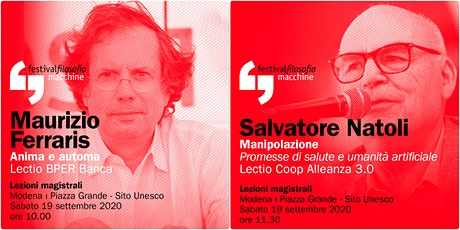 ff20   FERRARIS - NATOLI   Modena, Piazza Grande biglietti
