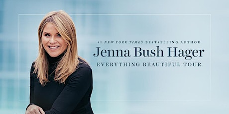 Book Signing with Jenna Bush Hager tickets