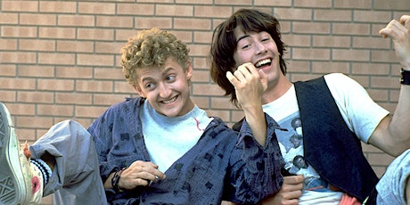 Outdoor Movies: Bill and Ted's Excellent Adventure tickets