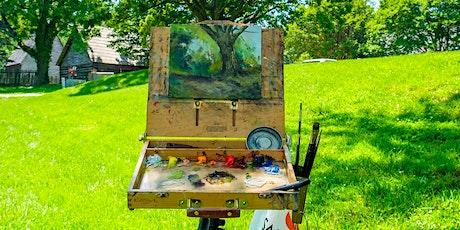 Paint Annapolis Paint Out - Public Artists tickets