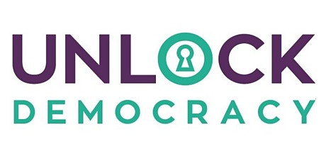 Unlock Democracy: how to fix our broken democracy across the UK & in Oxford tickets