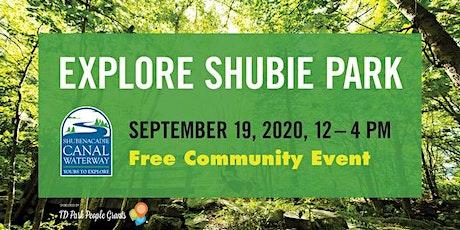 Explore Shubie Park (Free Family Event) tickets