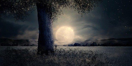 Full Moon Mala Meditation tickets