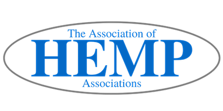 Association of Hemp Associations (AHA) -  Monthly Virtual Meeting tickets