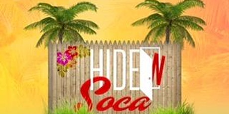 Hide N Soca: Hawaii tickets