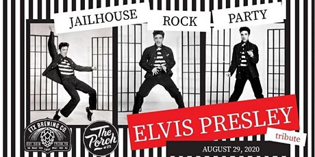 Elvis Tribute at ETX Brewing Co. tickets