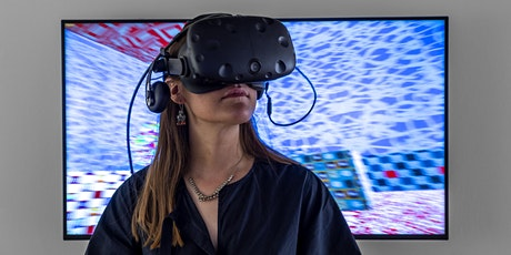 Enter Through The Headset 5 - A Virtual Reality Exhibition tickets