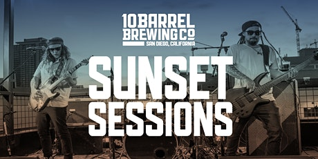 Sunset Sessions: Kat Hall tickets