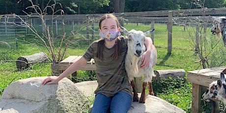 Goat Farm Mini Camp tickets
