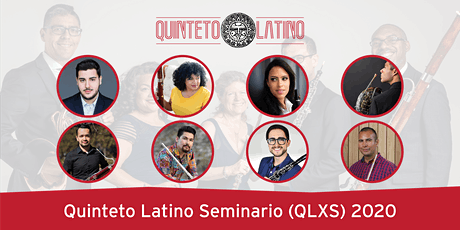 Quinteto Latino Seminario (QLXS) 2020 tickets