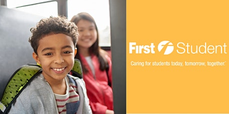 First Student Elk Grove Is Hosting a Big Bus No Big Deal Hiring Event! tickets