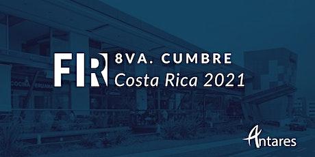 Cumbre Internacional 2021 entradas