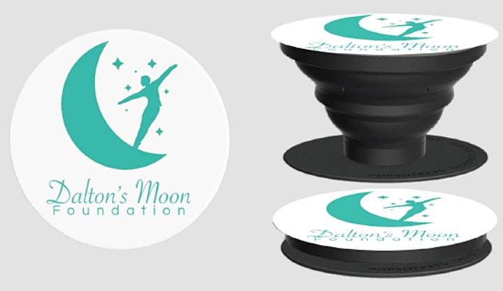 5th Annual Dalton's Moon Golf Tournament and Silent Auction image