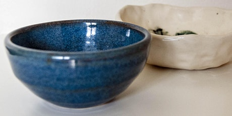 Build-a-Bowl Workshop - Oct 16 tickets