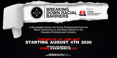 CIMA Presents: Breaking Down Racial Barriers