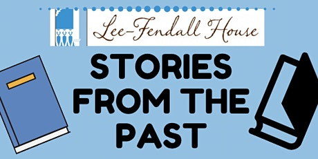 Stories from the Past tickets