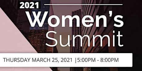 The Women's Summit tickets