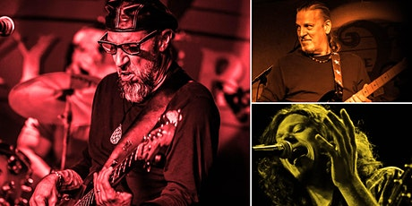The Funky Biscuit All Stars with Special Guest Jeff Lloyd tickets