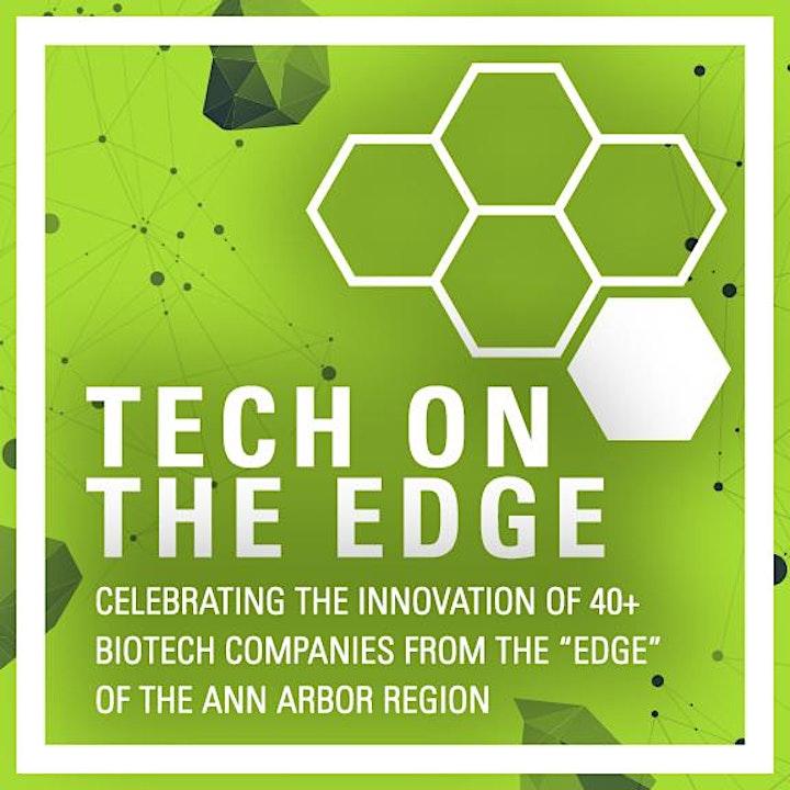 Tech on the Edge 2020 -- Partner of a2Tech360 image
