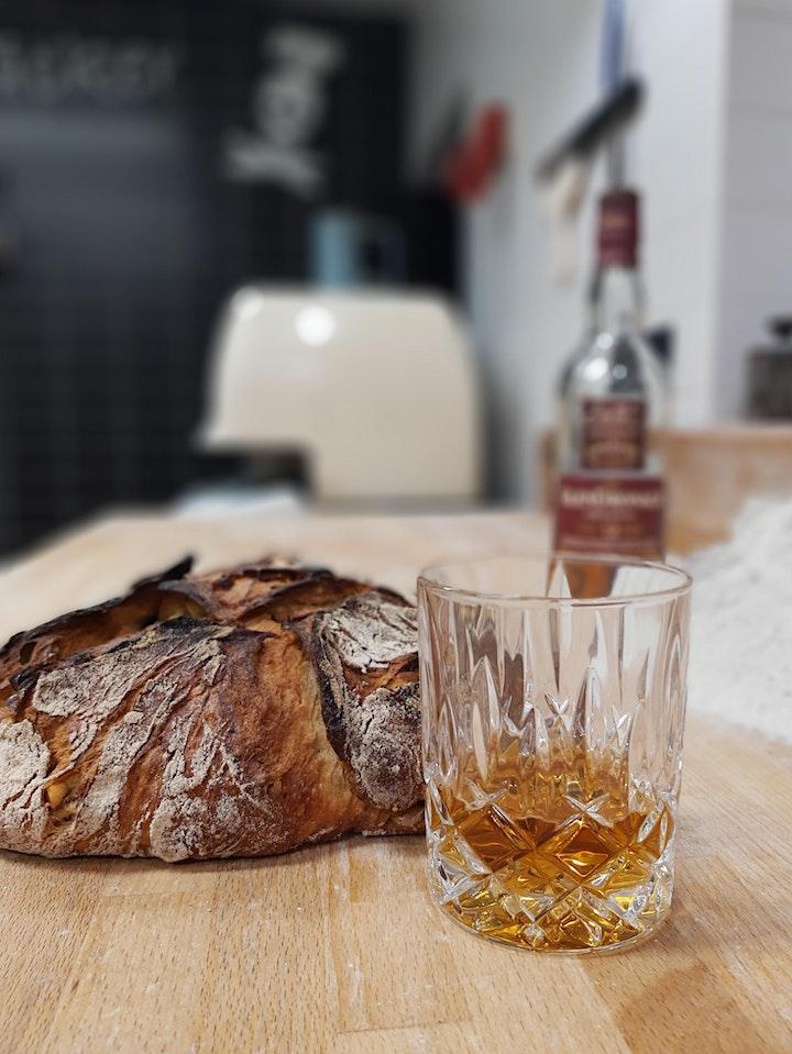 Genussabend - #echterBäcker trifft Schottischen Whisky: Bild
