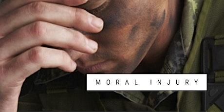 Moral Injury tickets
