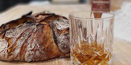 Genussabend - #echterBäcker trifft Irischen Whiskey Tickets