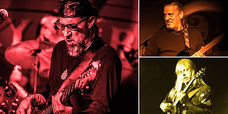 The Funky Biscuit All Stars with Special Guests Mojo - A Tom Petty Project tickets