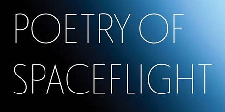 Book Release Celebration for Beyond Earth's Edge: The Poetry of Spaceflight tickets