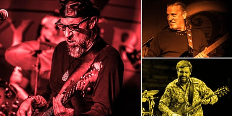 The Funky Biscuit All Stars with Special Guests Jake Walden Band tickets