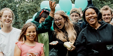 Hillsong Youth Summer Camp 2021 tickets
