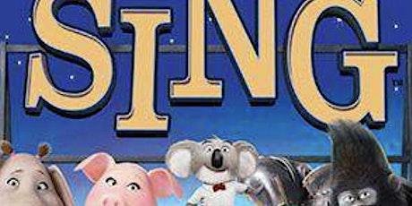 ChesterPresto! FREE Family Movie Night tickets