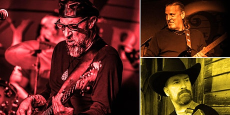 The Funky Biscuit All Stars with Special Guest Raiford Starke tickets