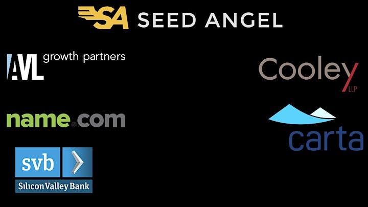 Seed Angel Forum 32 image