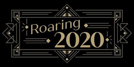 Fall Formal 2020 tickets