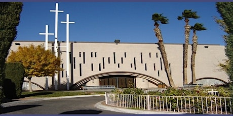 Masses for the Month of  September at St. Francis de Sales Las Vegas tickets