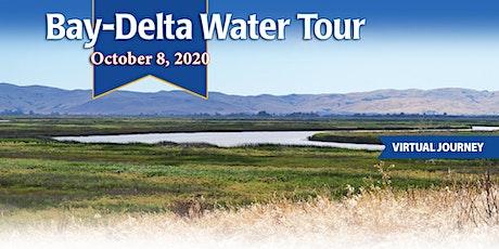 Bay-Delta Water Tour tickets