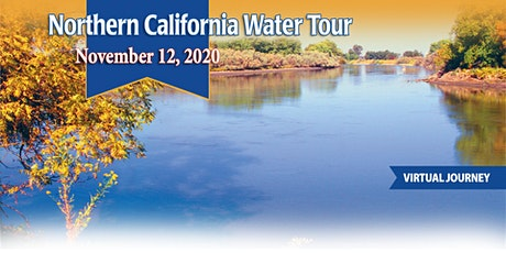 2020 Northern California Water Tour tickets