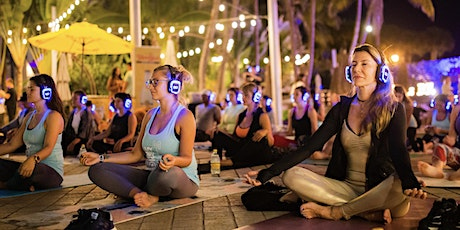 Sound Off™ Strength and Yoga at 1111 Lincoln Rd tickets