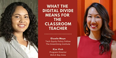 What the Digital Divide Means for the Classroom Teacher tickets