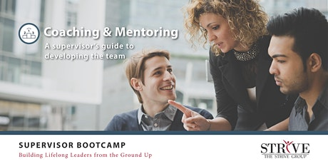 Coaching & Mentoring tickets