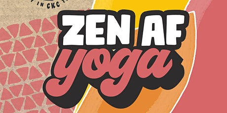 [FREE] Yoga in the Park - Zen AF at O4W Skatepark tickets