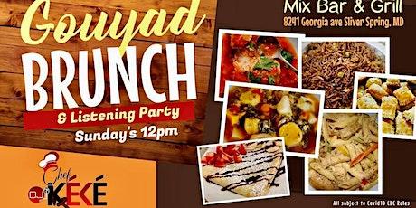 Mix Bar & Grill Sundays, Great foods, Music & Playoffs.... tickets