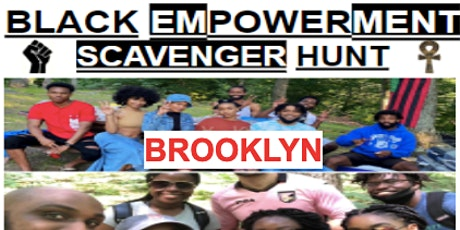 Black Empowerment Scavenger Hunt - Brooklyn, NY tickets