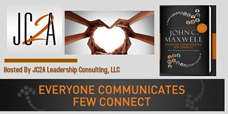 Connect to Better Communicate !! tickets