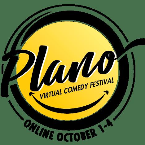 Plano Comedy Festival logo