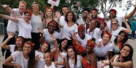 Online - Afrodance Class 6 Weeks Experience tickets