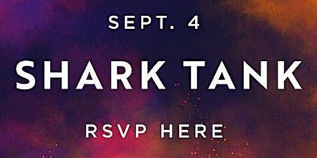StartEd's September 2020 Shark Tank tickets
